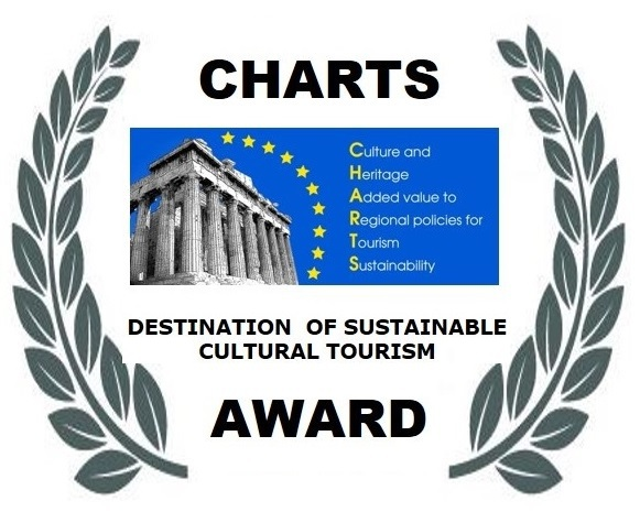 Charts project focuses on the role of culture and heritage to destination of sustainable cultural tourism 2014 publicscrutiny Images